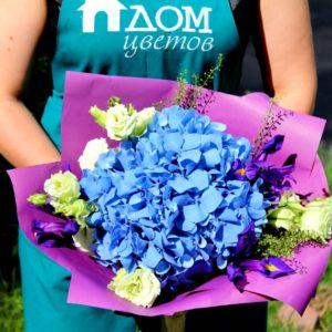 Цветы в школу #6