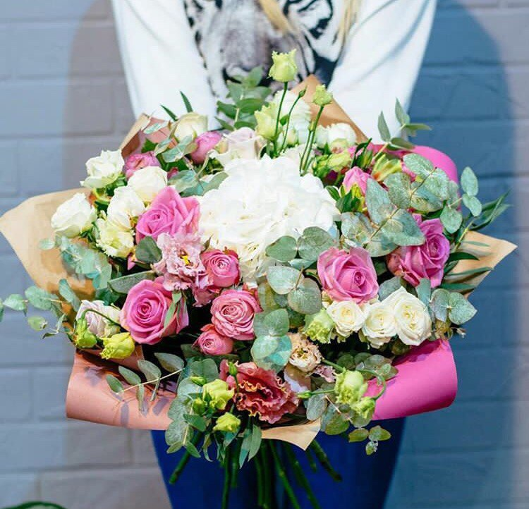 Доставка цветов на дом г бердска, цветы