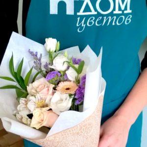 Букеты до 1000р